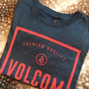 Men's Volcom Short Sleeve T-shirt